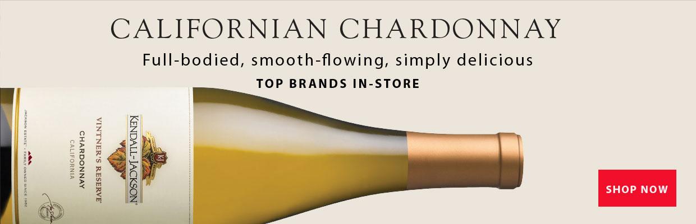 Californian Chardonnay