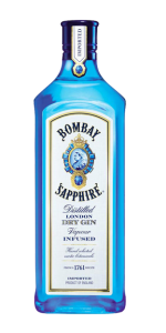 Bombay Sapphire Gin 1litre