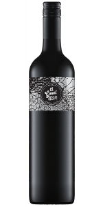 A Good Dirt Shiraz 2015