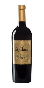 Anciano Old Vine Garnacha 2015