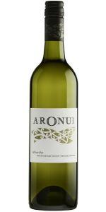 Aronui Single Vineyard Albarino 2016