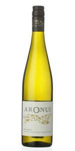 Aronui Single Vineyard Pinot Gris 2016