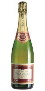 Champagne Beaumet Cuvee Rose
