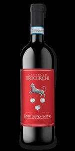 Castello Tricerchi Rosso Di Montalcino 2015