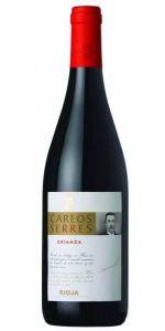 Carlos Serres Rioja Reserva 2011