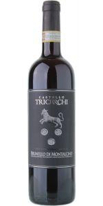 Castello Tricerchi Brunello Di Montalcino 2012