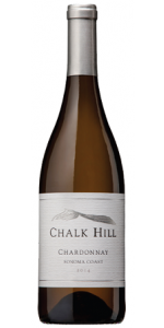 Chalk Hill Sonoma County Chardonnay 2012
