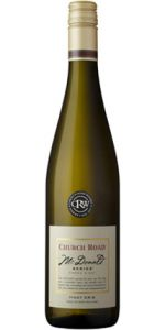 Church Rd Mcdonald Pinot Gris 2016