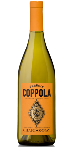 Coppola Diamond Gold Label Chardonnay 2016