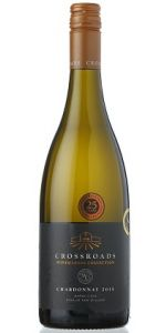 Crossroads Winemakers Collection Chardonnay 2015