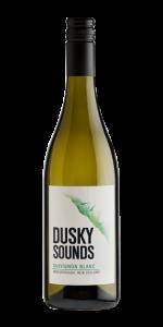 Dusky Sounds Sauvignon Blanc 2017