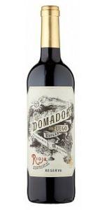 El Domador Del Fuego Rioja Reserva 2011