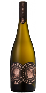 Emperical Oak Aged Sauvignon Blanc 2016