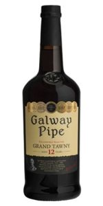 Galway Pipe Grand Tawny 12yo