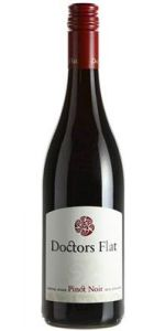 Doctors Flat Pinot Noir 2015
