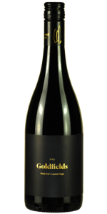 Bannock Brae Goldfields Pinot Noir 2015