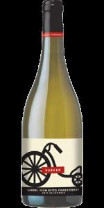 Harken Barrel Fermented Chardonnay 2016