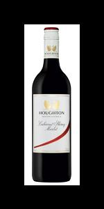 Houghton Red Classic Cabernet Shiraz Merlot 2013
