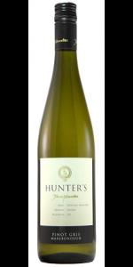 Hunter's Pinot Gris 2017