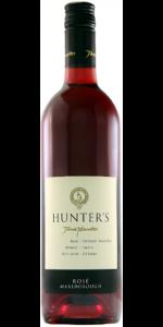 Hunters Pinot Rose 2017