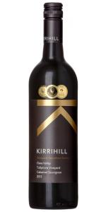 Kirrihill Vinyard Selection Cabernet Sauvignon 2015