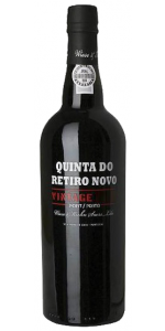 Krohn Quinta Do Retiro Novo Port 2009