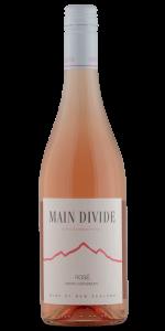 Main Divide Rose 2018
