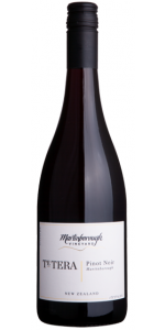 Martinborough Te Tera Pinot Noir 2016