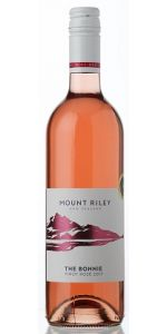 Mount Riley The Bonnie Rose 2017