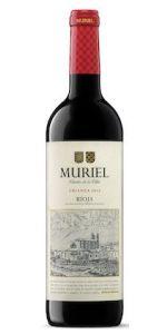 Muriel Rioja Crianza 2015