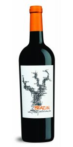 Brazin Old Vine Zinfandel 2015