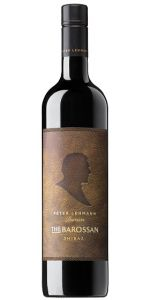 Lehmann The Barossan Shiraz 2015