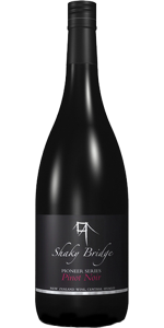 Shaky Bridge Pioneer Series Pinot Noir 2017