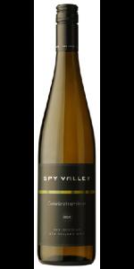Spy Valley Gewurztraminer 2015