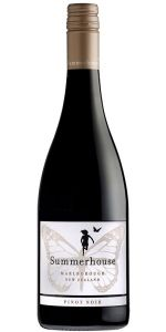 Summerhouse Central Otago Pinot Noir 2017