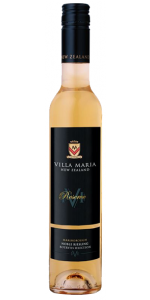 Villa Maria Reserve Noble Riesling 2016 375ml