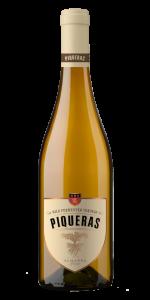 Piqueras Wild Fermented Verdejo 2016
