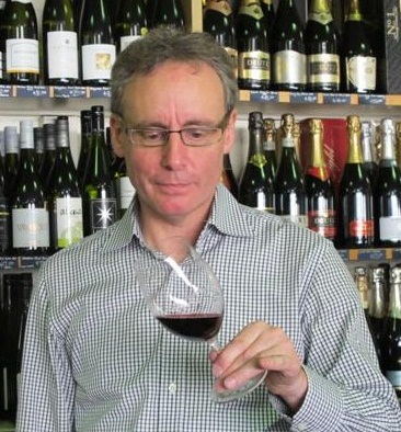 Andrew Rawlins - First Glass Wines & Spirits
