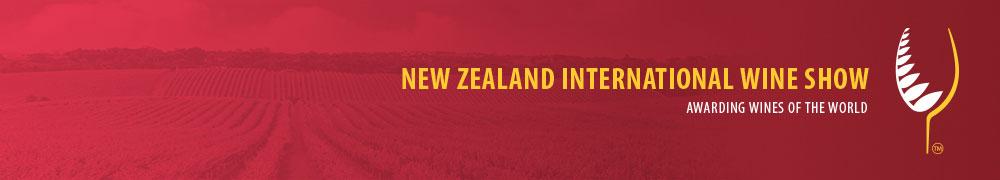 NZ International Wine Show Medals
