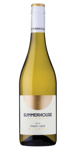 Summerhouse Pinot Gris 2019