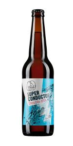8 Wired Super Conducter Double I P A 500ml