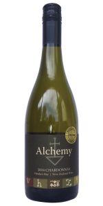 Alchemy Chardonnay 2015