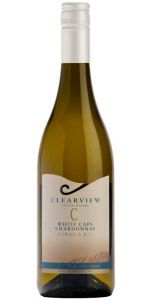 Clearview White Caps Chardonnay 2017