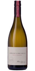 Lawson's Pioneer Pinot Gris 2016
