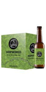 8 Wired Hopwired I P A 6pack 330ml