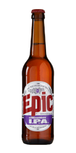 Epic Armageddon Ipa Beer 500ml