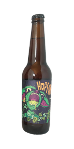 Abbey Brewery Hop Farm I P A 500ml
