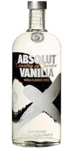 Absolut  Vodka Vanilia 700ml