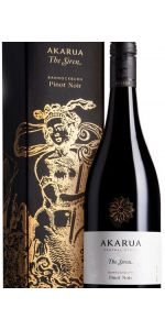 Akarua The Siren Pinot Noir 2017