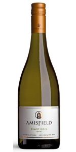Amisfield Pinot Gris 2017